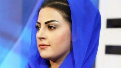 Photo of অফিসে ঢুকতে পারছেন না আফগান নারী সাংবাদিক