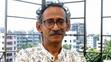 Photo of 'মাসুদ রানা'র অন্যতম লেখক আবদুল হাকিম আর নেই