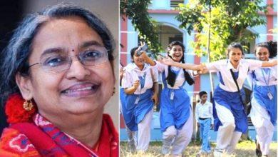 Photo of এ বছর জেএসসি-জেডিসি পরীক্ষা হবে না: শিক্ষামন্ত্রী