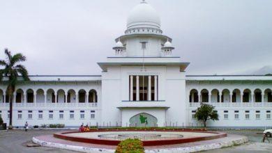 Photo of ফোনে আড়ি পাতা বন্ধে রিট খারিজ করলেন