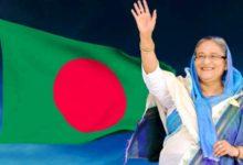 Photo of প্রধানমন্ত্রী শেখ হাসিনার ৭৫তম জন্মদিন আজ