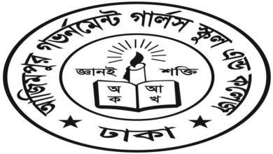 Photo of শ্রেণিকক্ষে ময়লা: অধ্যক্ষ ও শিক্ষা কর্মকর্তা বরখাস্ত
