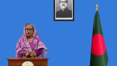 Photo of ২৪ সেপ্টেম্বর জাতিসংঘে ভাষণ দেবেন প্রধানমন্ত্রী